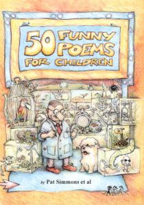 50 Funny Poems for Children