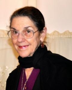 Elizabeth Varadan
