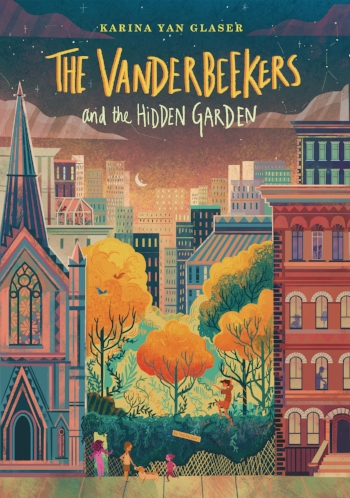 The+Vanderbeekers+and+the+Hidden+Garden,+Final+Cover