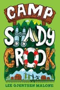 Camp Shady Crook
