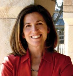 Clare Vanderpoole