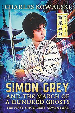 Simon Grey
