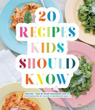 20 recipes