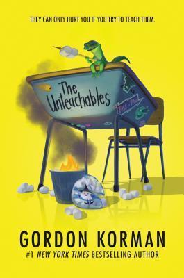 Unteachables